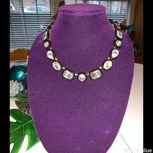 🆕 J. Crew Rare Jewel Box Necklace